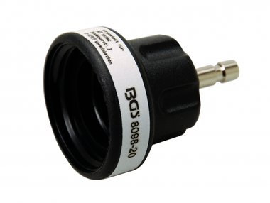 Adaptateur 20, Saab Ecopower, pour BGS 8298/8027