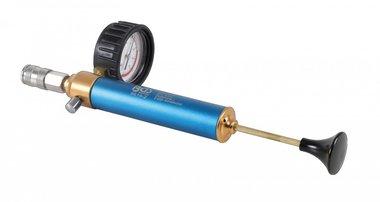 Pompe de pression avec affichage d'art. 8514