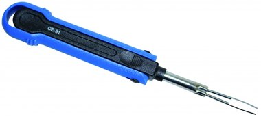 Outil de desserrage de connecteur de c ble CE91 pour BGS 60100
