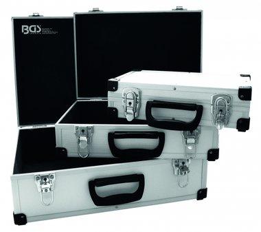 Kit de Caisse a outils aluminium 3 pieces