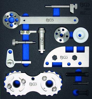 Timing moteur Outil Set pour Volvo B4204