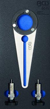 Vilebrequin outil Poulie pour BMW N47