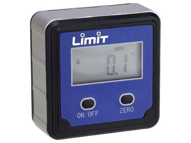 Mini niveau numerique et goniometre