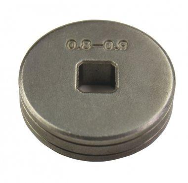 Rouleaux d'alimentation numeriques Mig 220 Mastermig 270