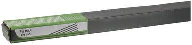 Electrodes pour aluminium 4mm