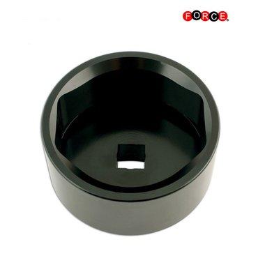 Douille pour cache-moyeu sur essieux BPW 95mm