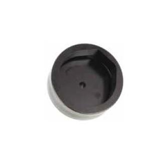 Douille pour cache-moyeu sur essieux BPW 111mm