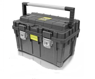 Boite outils 595 x 345 x 355 mm