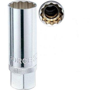 Bougie bouchons 12 cote avec aimant 20.6mm