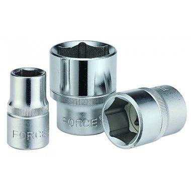 Douilles 1/2 (6 pans) 8mm