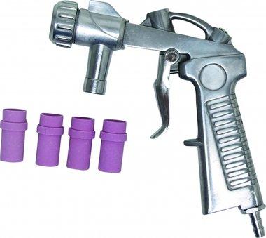 Pistolet de sablage de rechange pour art. 8717