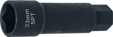 Socket spécial pour verrouillage des pneus de rechange Toyota et Lexus