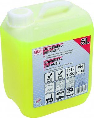 Cleaner Universal, 5L