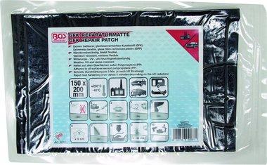 GRP Tapis de reparation, 150 x 220 mm