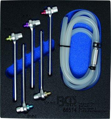Brake Entlufterschlussel Set, 7-8-9-10-11 mm, 6 pieces