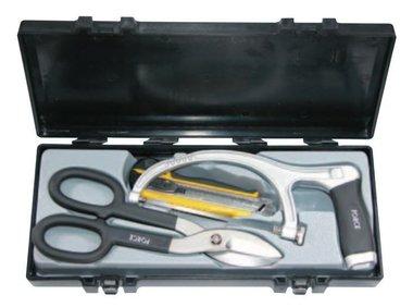 Coffret de 5 d'outils a couper