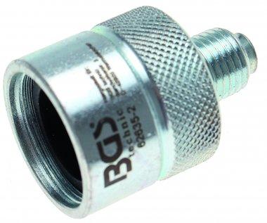 Adaptateur M27x1.0 de BGS 62635