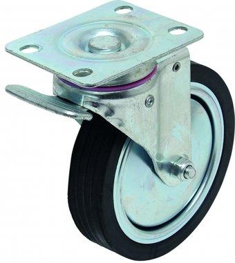 Roulette de roue pour chariot atelier BGS 2001