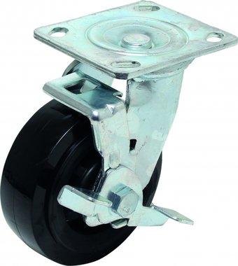 Roulette de roue pour chariot d'atelier BGS 4100