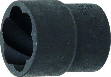 Insertion spéciale à torsion, 21 mm