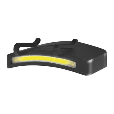 Cap lumiere COB LED