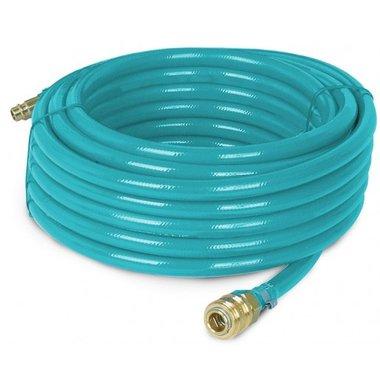 Tuyau flexible pour air comprime 10 m, 9 mm - 15 bar