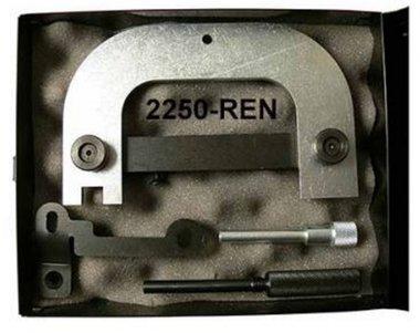 Timingset Citroen / Opel / Renault / Nissan / Volvo - 2250-REN