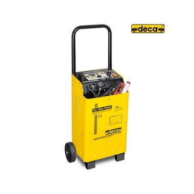 Chargeur demarreur de batterie 900 Amp 12/24 Volt