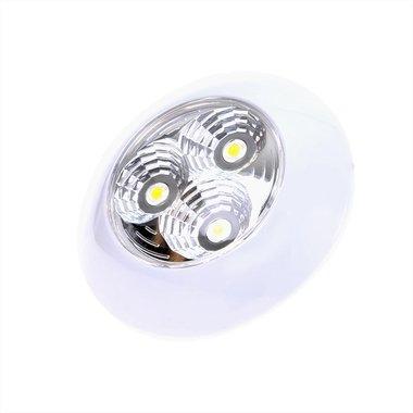 Plafonnier / luminaire de surface 12V 290lm¸95x25mm