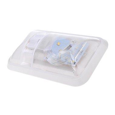 Luminaire de surface 24-leds 12V 320lm 38x208x127mm