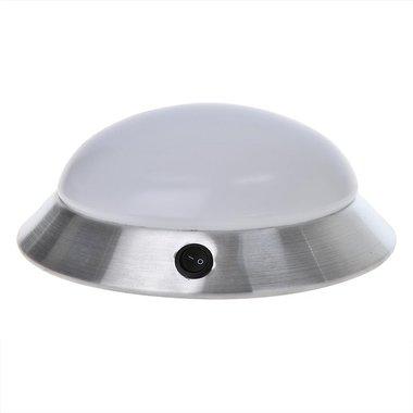 Plafonnier / luminaire de surface 24-leds 12V 590lm280x85mm