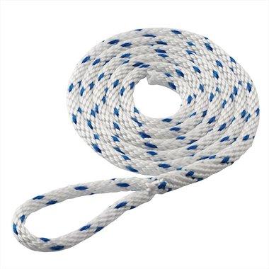 Cord de pare-battage 1,5m, birotex, blanc