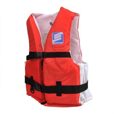 Gilets d'aide la flottabilite Classic XXL >60kg, 50N / ISO 12402-5