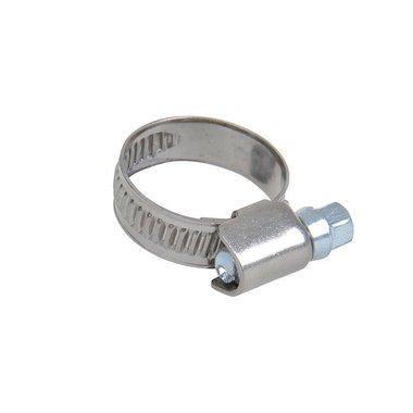 Collier de serrage 11-22mm A4 RVS AISI 316