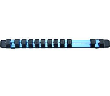 1/2 Rail de prise magnétique - 12 clips