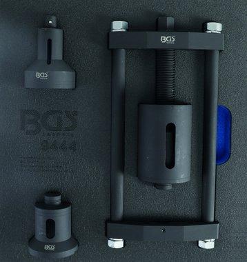 Outil de coussinet silencieux pour Ford / Mazda / Volvo