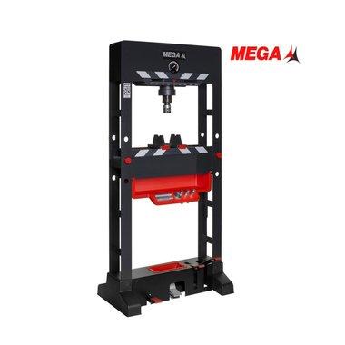 Presse hydraulique d'atelier 30 tonnes