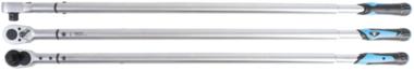 Cle dynamometrique 20 mm (3/4) 150 - 750 Nm