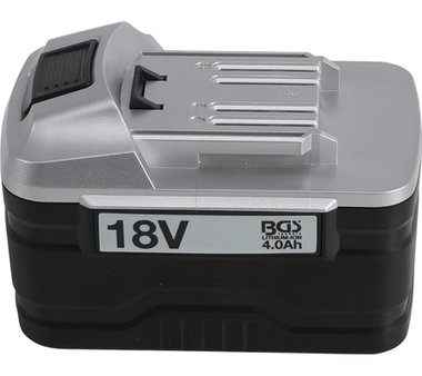 Batterie rechargeable pour clé à choc 9919