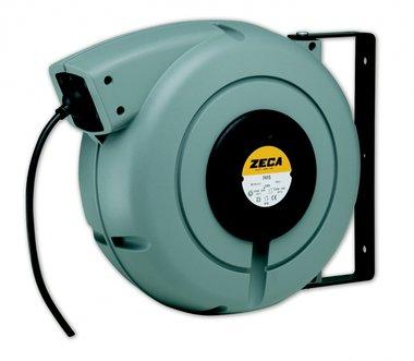 Enrouleur electrique 22 m - 3g 2,5 mm²