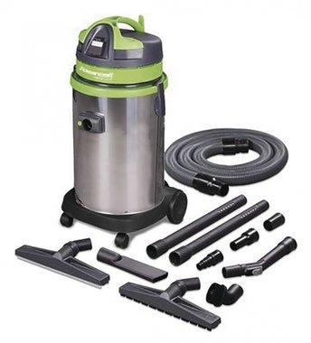 Aspirateur eau et poussierea430x430x830mm