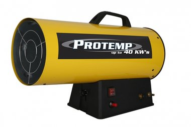 Chauffage gaz propane