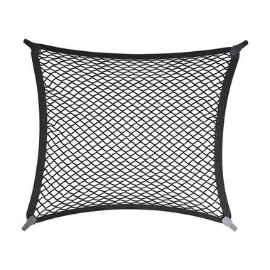 Filet de bagage elastique 80x60cm avec crochets plastique NS-1
