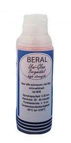 Beral Uni-Glue Locking agent rouge haute resistance 50ml