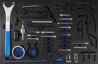 Tool Tray 3/3: Set d'outils de calage du moteur pour Fiat, Ford, Citroen, Peugeot