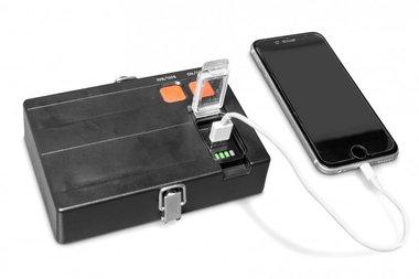 Batterie pour wfl50