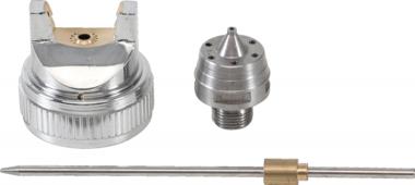Tuyere de rechange  1,4 mm pour BGS 3317