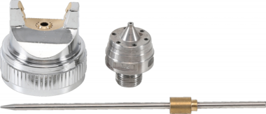 Tuyere de rechange  1,2 mm pour BGS 3317
