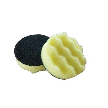 Tampon polir jaune TBV AP-1625