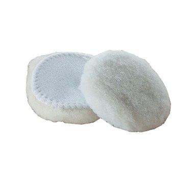 Tampon de nettoyage en laine 75 mm